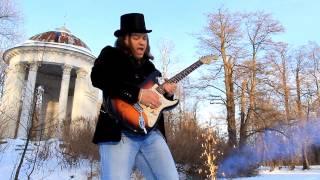 GREENSLEEVES+Guitar Solo (Зеленые Рукава)