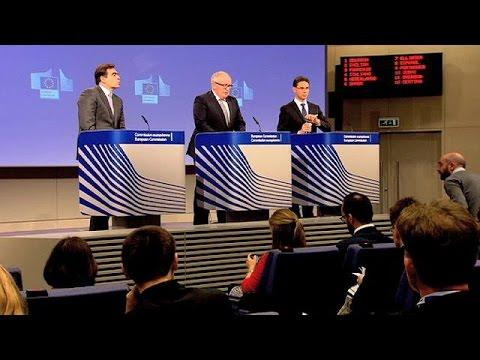 Γ. Μουζάλας στο euronews: Η Ελλάδα ζητάει αύριο την ενεργοποίηση του ευρωπαϊκού μηχανισμού…