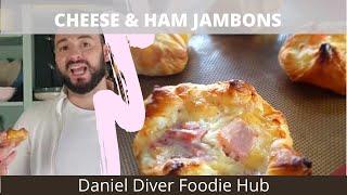 Ham & Cheese Jambons