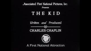 Charlie Chaplin - The Kid (Original 1921 Version, Restored)