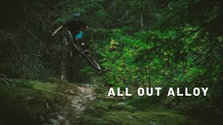 All Out Alloy