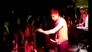 Fenech-Soler Live (LA Love)