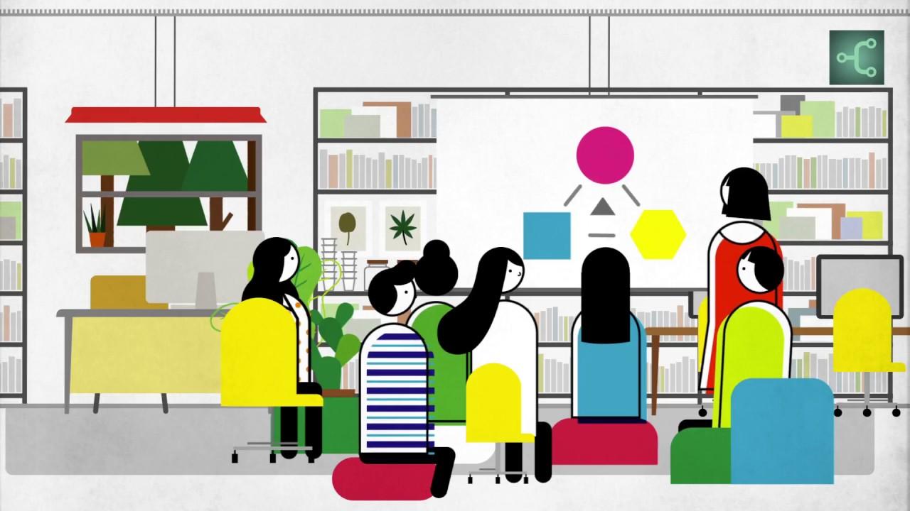 BIBLIO(r)EVOLUCIÓ: I si repensem els usos de la biblioteca escolar?