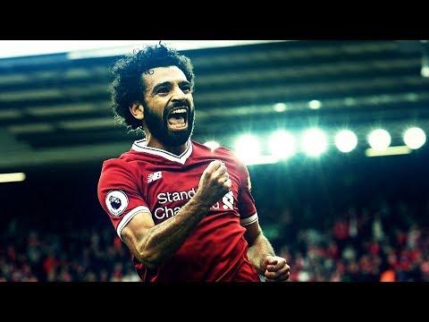 Mohamed Salah ► Just Like Gold | Skills & Goals | 2018 HD