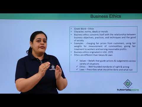 mp4 Business Ethics, download Business Ethics video klip Business Ethics