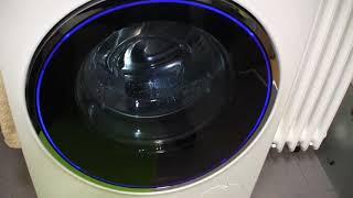Siemens Avantgarde WM14U840 i-Dos Waschmaschine (Werbevideo)