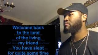 Evil Twin - Eminem - Lyrics - REACTION