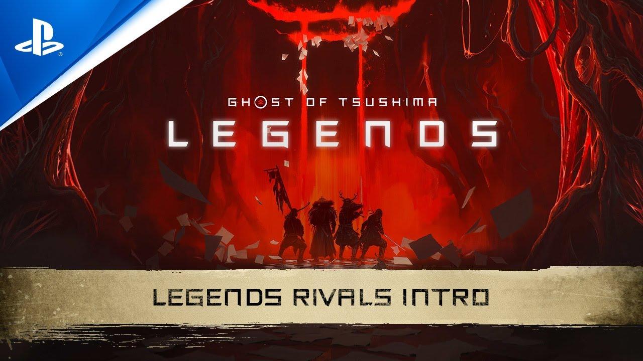 Legends gets standalone release PlayStation.Blog