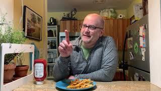 Worlds Best Frozen French Fries!