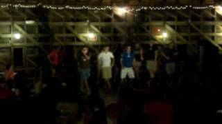 Road Rules '09 - So You Think You Can Line Dance? Video 2