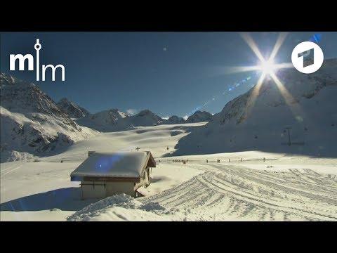 Tirol: Neues Mega-Skigebiet?