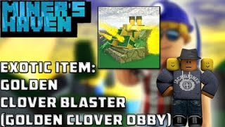 Top 5 OP buffed Miners Haven items - Most Popular Videos