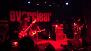 Everclear - Electra Made Me Blind live at The Hi-Fi Bar (Melbourne, Australia) 13/10/2012
