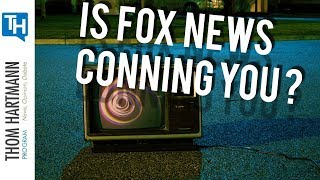 Are Fox News Viewers Being Conned?
