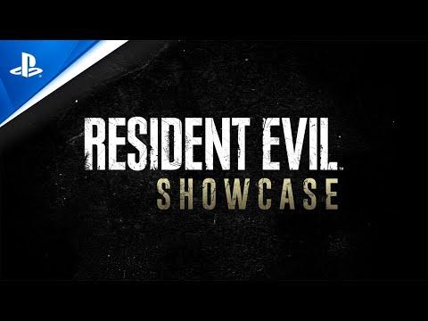 Schaut euch den ?Resident Evil Showcase?-Stream am 21. Januar an