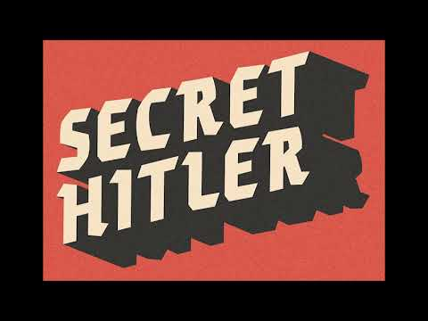 Rolling Doubles Segment - Secret Hitler