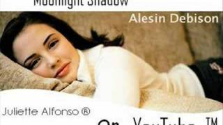 Aselin Debison - Moonlight Shadow ( Instrumental )