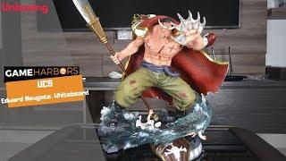 One Piece | UCS - Edward Newgate. Whitebeard [Unboxing]
