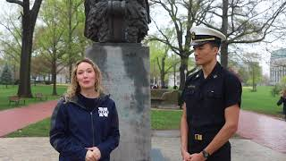 Visit The United States Naval Academy