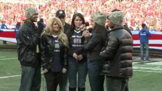 2010 Military Bowl Overview