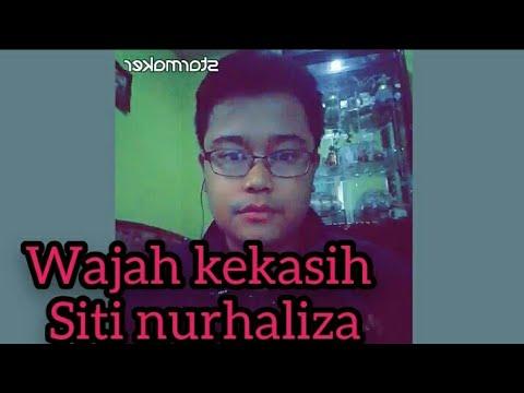 Siti nurhaliza #wajah kekasih kaper agus supriatna