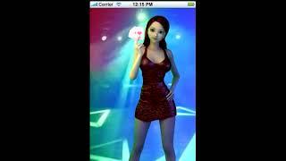 Iphone Manga Strip Poker