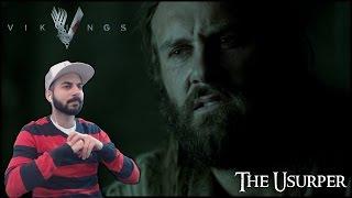 "Vikings - Season 3 Episode 5 REACTION! ""The Usurper"" 3x5"