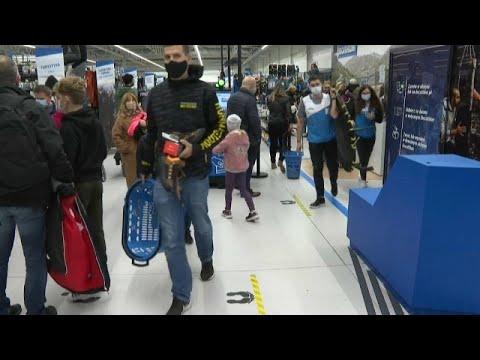 Covid-19:Αποταμιευτικές συνήθειες των Ευρωπαίων καταναλωτών …