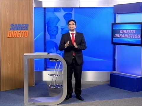 Direito Urbanístico – Prof. Márcio Moraes (aula 4)