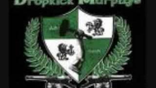 The dropkick murphys- Rocky road to dublin