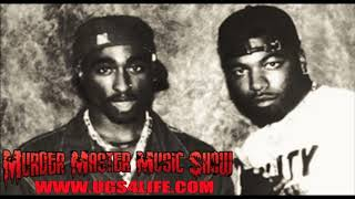 Spice-1 on true story behind Jealous got Me Strapped song with Tupac