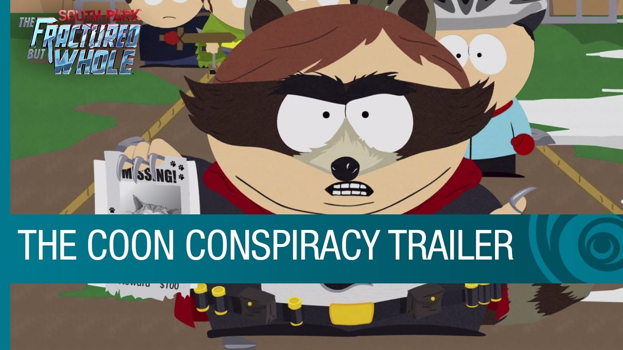South Park: The Fractured But Whole Gets Another Delay