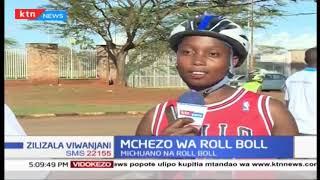 Mchezo wa Roll Boll:Timu zaondoka kuelekea Uganda kutetea taji