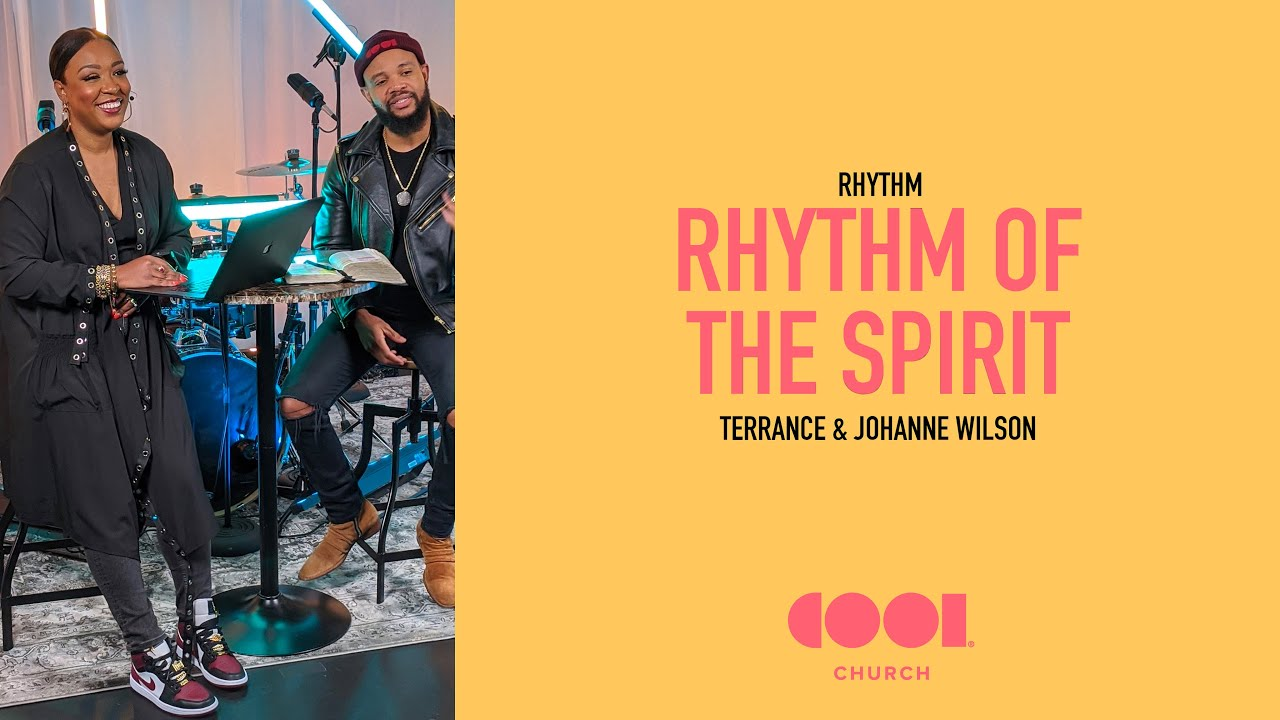 RHYTHM OF THE SPIRIT Image