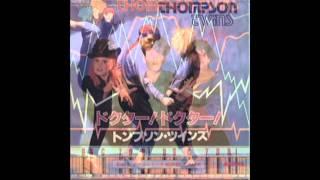The Thompson Twins - Love On Your Side (Rap Boy Rap)