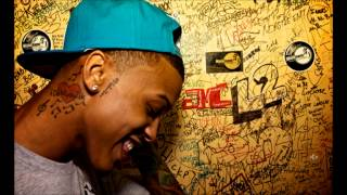 August Alsina - Cool On You