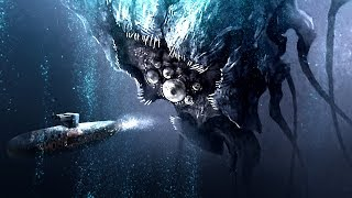 The Monsters Down Here Just Keep Getting Bigger.. You Won't Survive This Either - Barotrauma