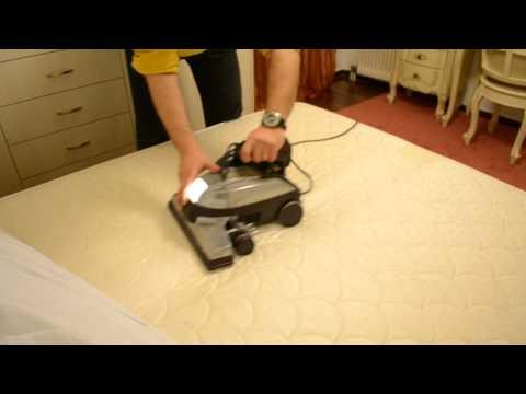 Βιολογικός Καθαρισμός Στρώματος Ύπνου
