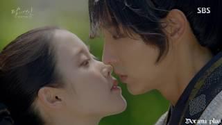 Клип к дораме Лунные влюблённые/Алые сердца: Корё /Moon Lovers: Scarlet Heart Ryeo