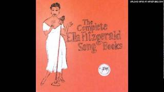 You Do Something To Me - Ella Fitzgerald