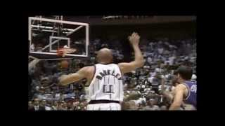 20 Greatest NBA Players of the 90's
