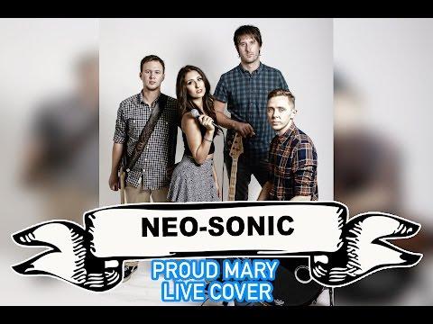 Neo-Sonic Video