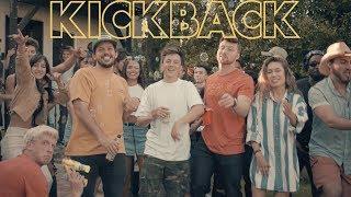 KICKBACK -  Myles Parrish x Scotty Sire x Heath Hussar
