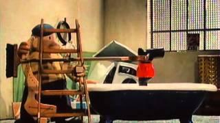 Pat a Mat - Velké praní parodie [Leont a Mr.Riklus]