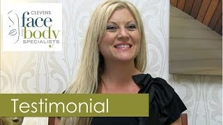 Skin Care and Injectable Fillers, Patient Testimonial