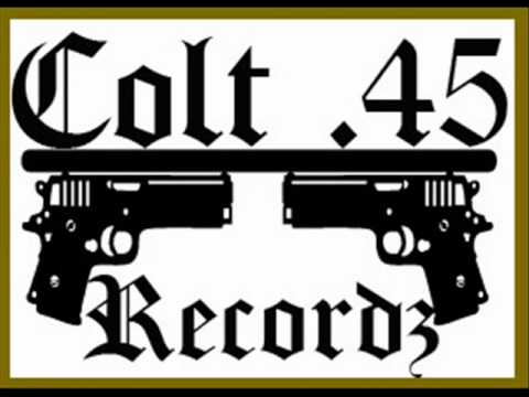 La Colt Era Il Suo Dio O.S.T.