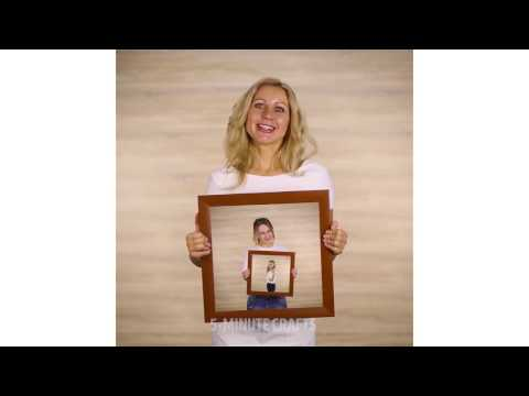 19 LOVELY WAYS TO DISPLAY YOUR FAMILY PHOTOS