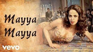 Guru (Tamil) - Mayya Mayya Video | A.R. Rahman - YouTube