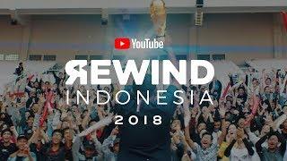 Youtube Rewind INDONESIA 2018 - Rise