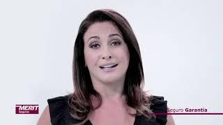 Merit Seguros - Conheça o seguro garantia por Renata Maranhão